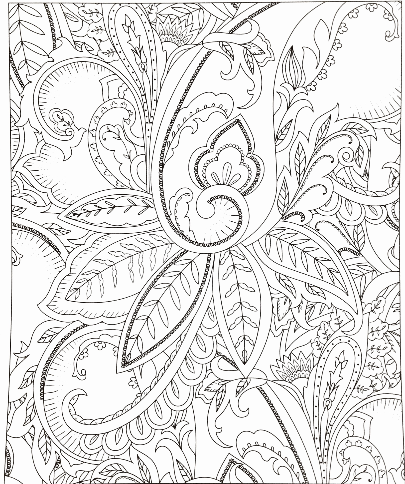 Ashley Coloring Pages