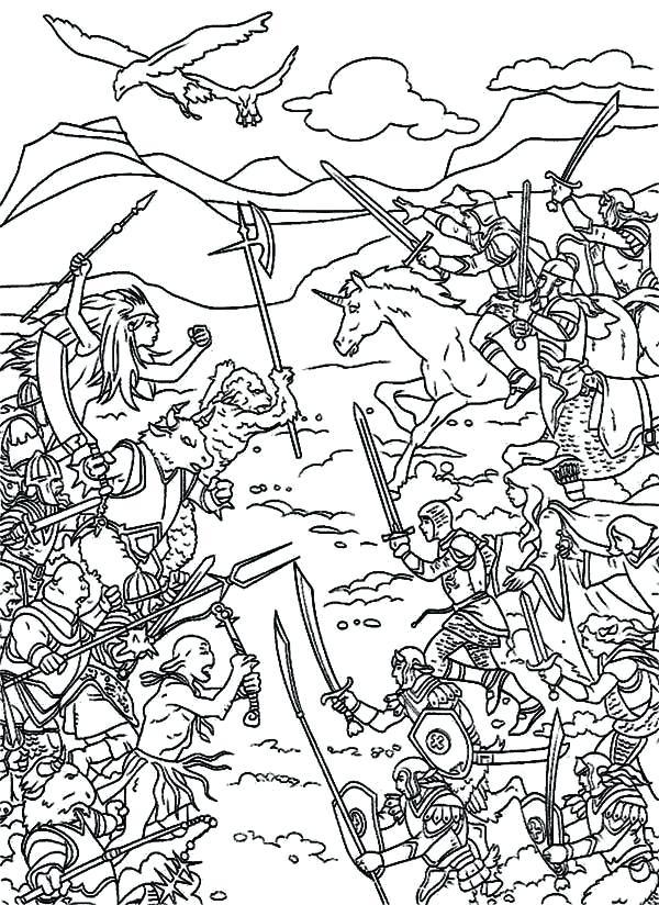 600x824 Narnia Aslan Coloring Pages