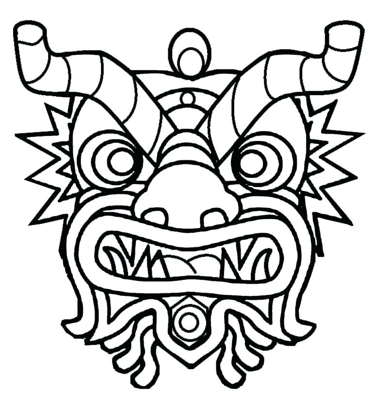 800x850 Astrology Coloring Pages