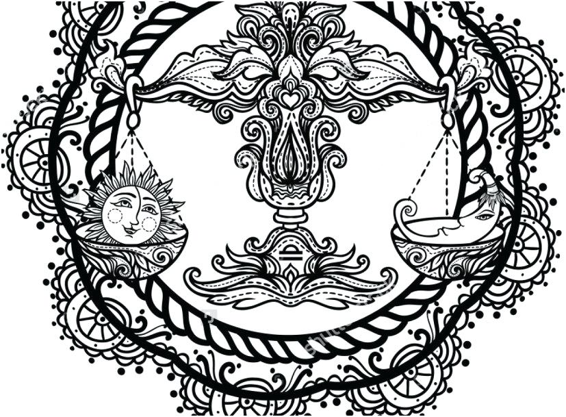 827x609 Astrology Coloring Pages Astrology Coloring Pages View Detailed