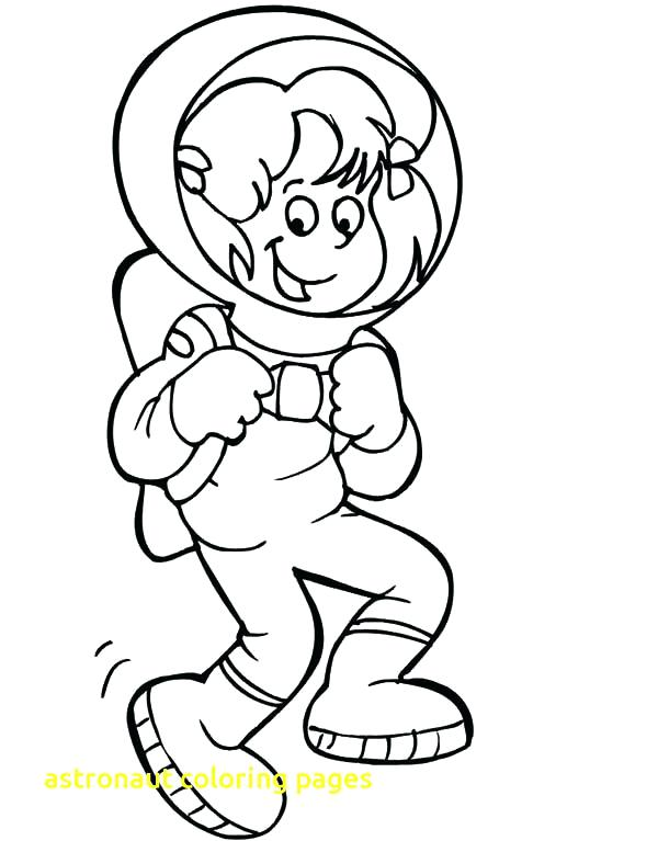 600x767 Astronaut Coloring Page Astronaut Coloring Astronaut Coloring