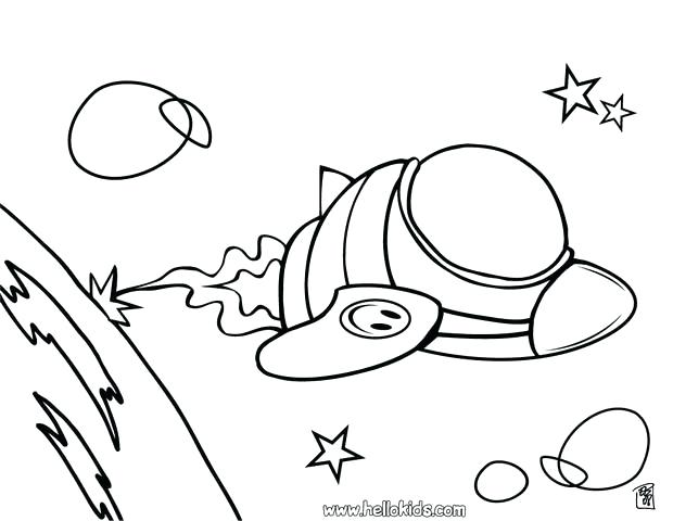 620x480 Spaceship Coloring Pages Spaceship Coloring Page Space Coloring