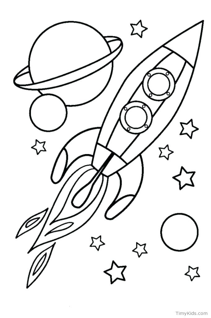 681x1024 Astronaut Coloring Pages Astronaut Coloring Pages For Preschool