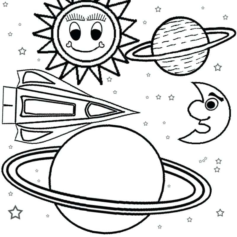 800x800 Excellent Stunning Astronomy Coloring Pages Online Free Printable