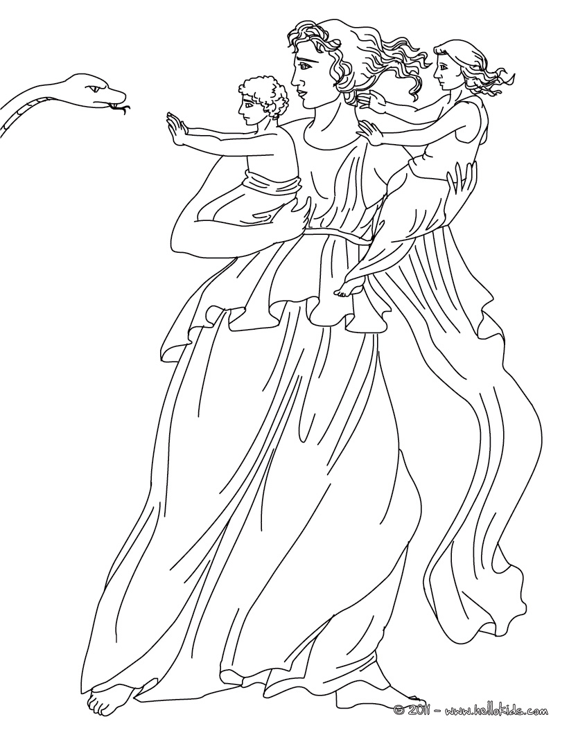 821x1061 Athena Coloring Pages Printable Coloring For Kids