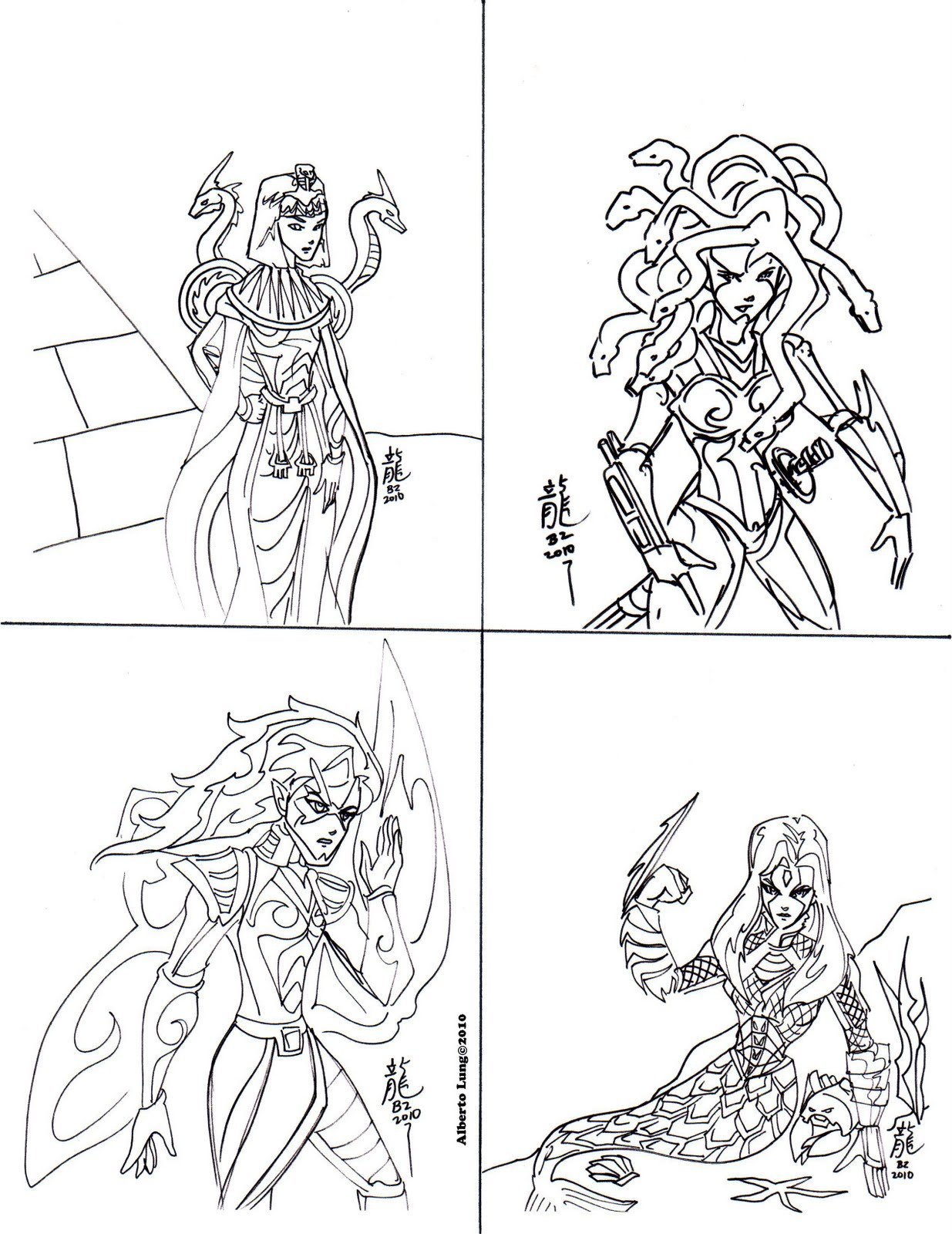 1235x1600 Free Printable Greek Goddess Coloring Pages