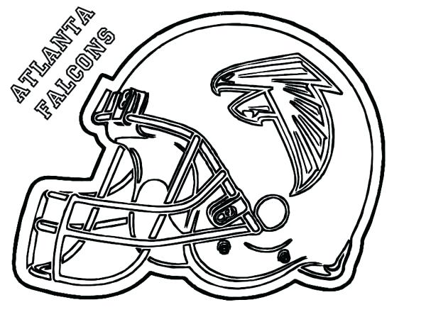 600x464 Atlanta Falcons Coloring Pages Falcons Coloring Pages Atlanta