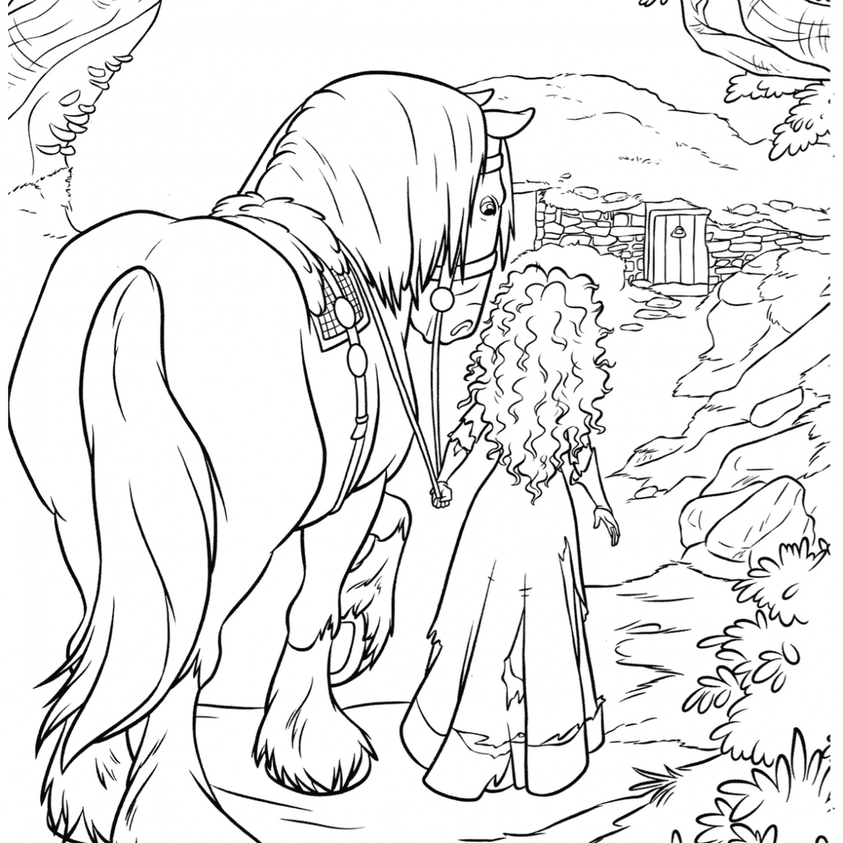 1224x1224 Coloring Pages Braveneys Sheet Freeney Image Aladdin Coloring Pages