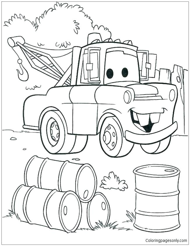 653x844 Coloring Pages Brave