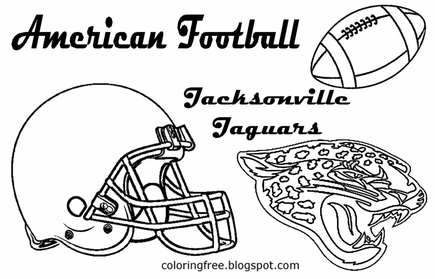 1400x900 Jacksonville Jaguar Coloring Pages Page Entrancing Atlanta Falcons
