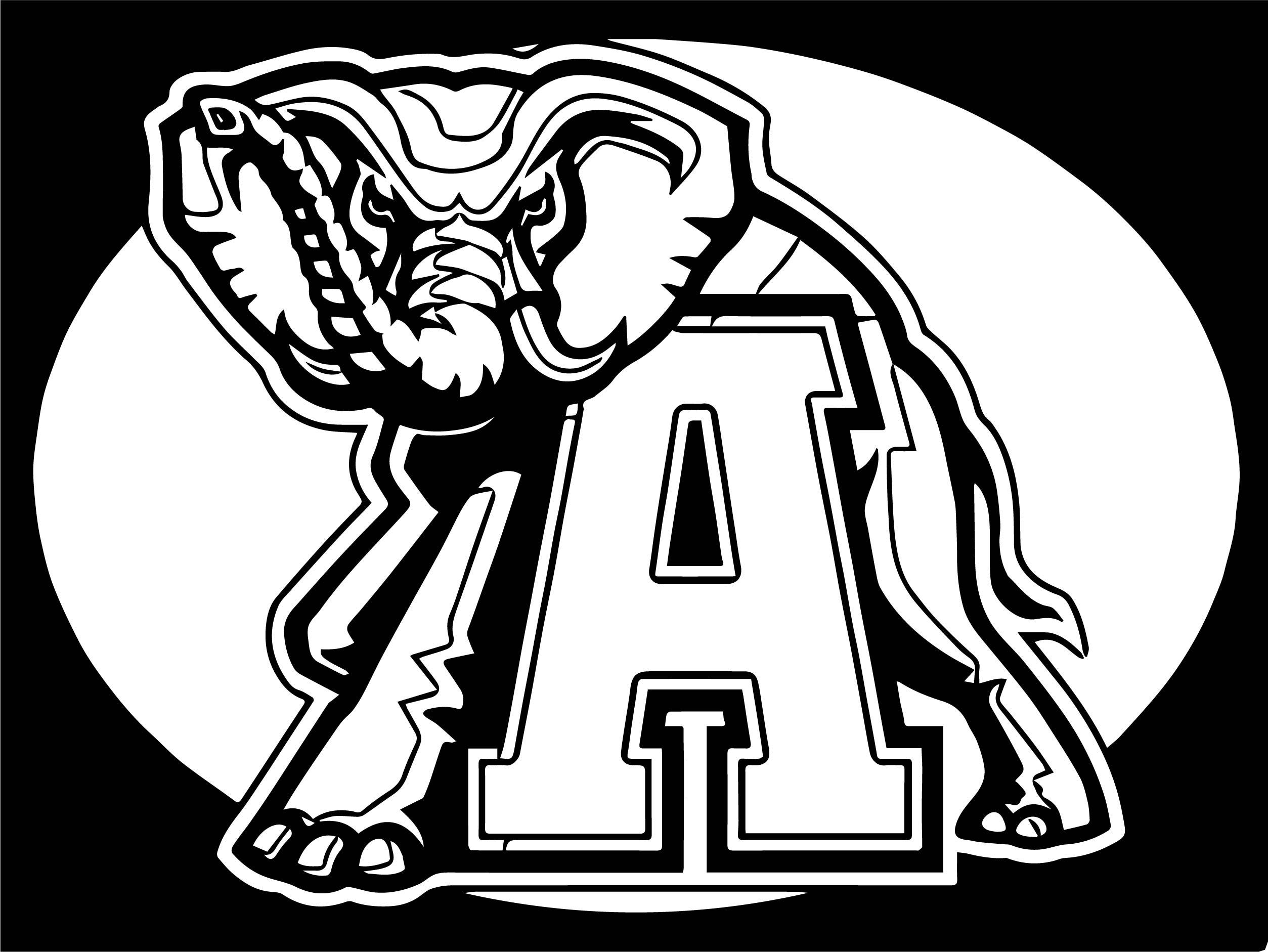 2507x1882 Cool Coloring Pages Nfl Teams Logos Atlanta Falcons Football Team
