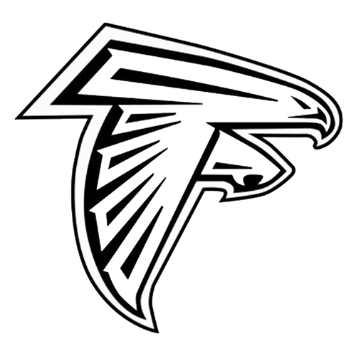 500x500 Remarkable Ideas Atlanta Falcons Coloring Pages Printable Page