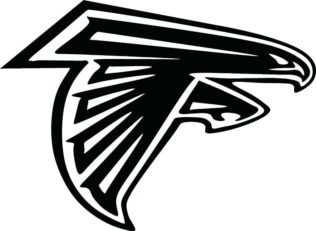 1024x748 Atlanta Falcons Helmet Coloring Page