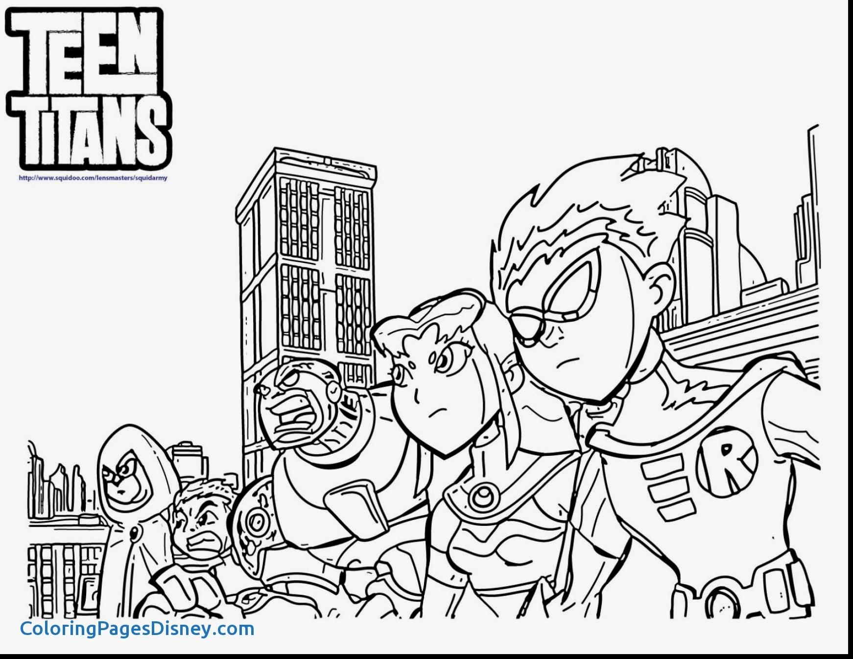 1742x1346 Attack On Titan Coloring Pages Best Of Beautiful Teen Titans
