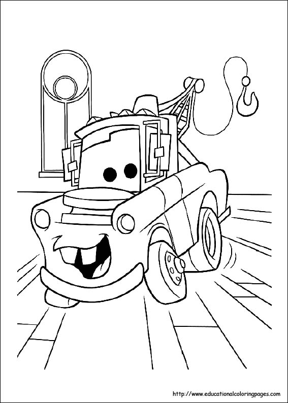 567x794 Wonderful Looking Printable Coloring Pages Cars Simple Car Sheet