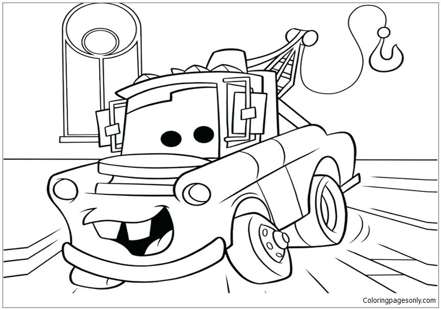 863x606 Coloring Pics Of Cars Coloring Page Race Car Large Size Of Cars