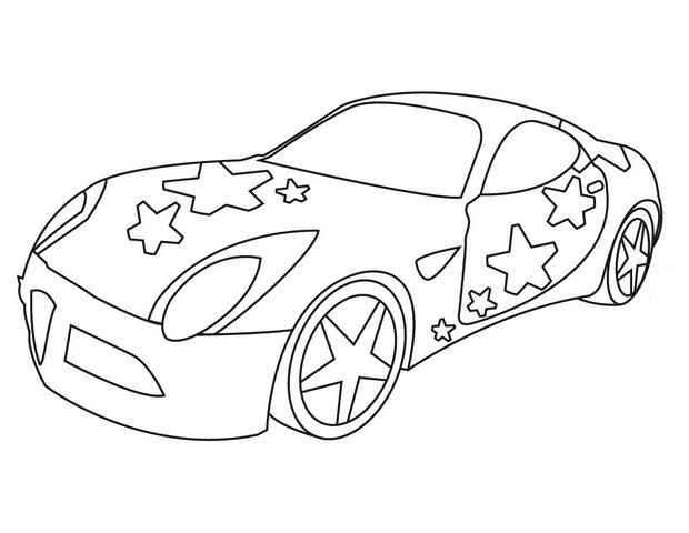620x480 Best Car Coloring Pages Images On Autos, Cars