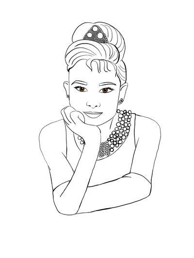 400x533 Blog Archives Audrey Hepburn And Blog