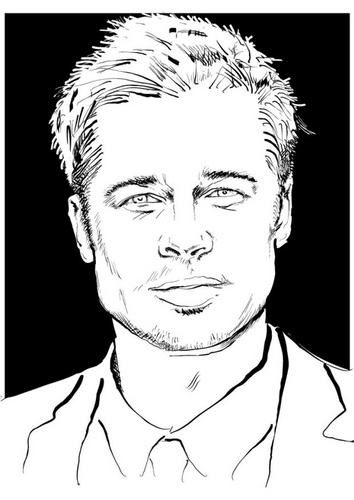 354x500 Printable Famous People Free Coloring Pages On Art Coloring Pages