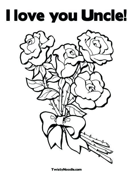 468x605 Uncle Coloring Pages Grandpa Coloring Pages Grandma Coloring Pages