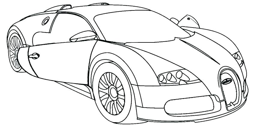 850x425 Car Coloring Pictures Automobile Coloring Pages Car Coloring Page