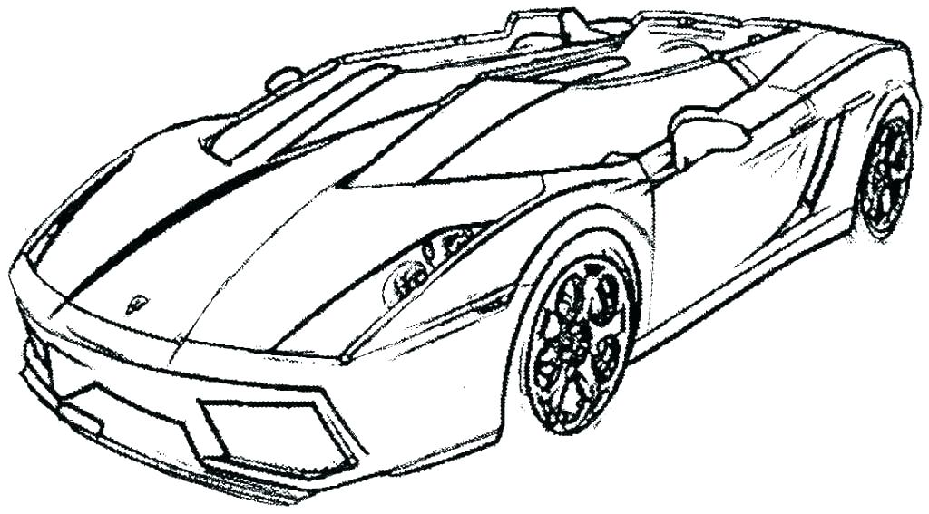 1024x567 Free Printable Race Car Coloring Pages Old Car Coloring Pages