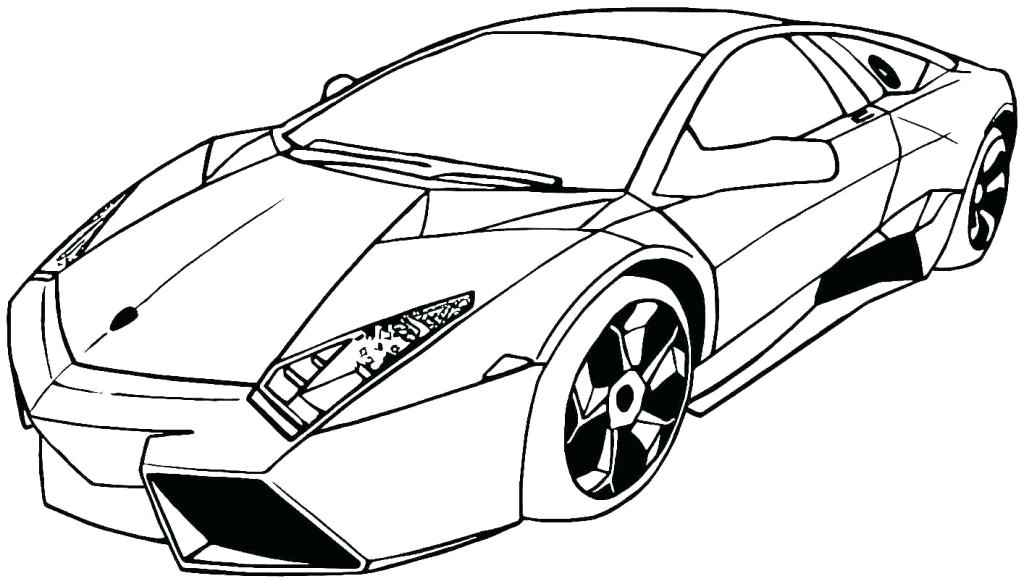 1024x584 Race Car Coloring Pages Printable Free To Print Cars Picture