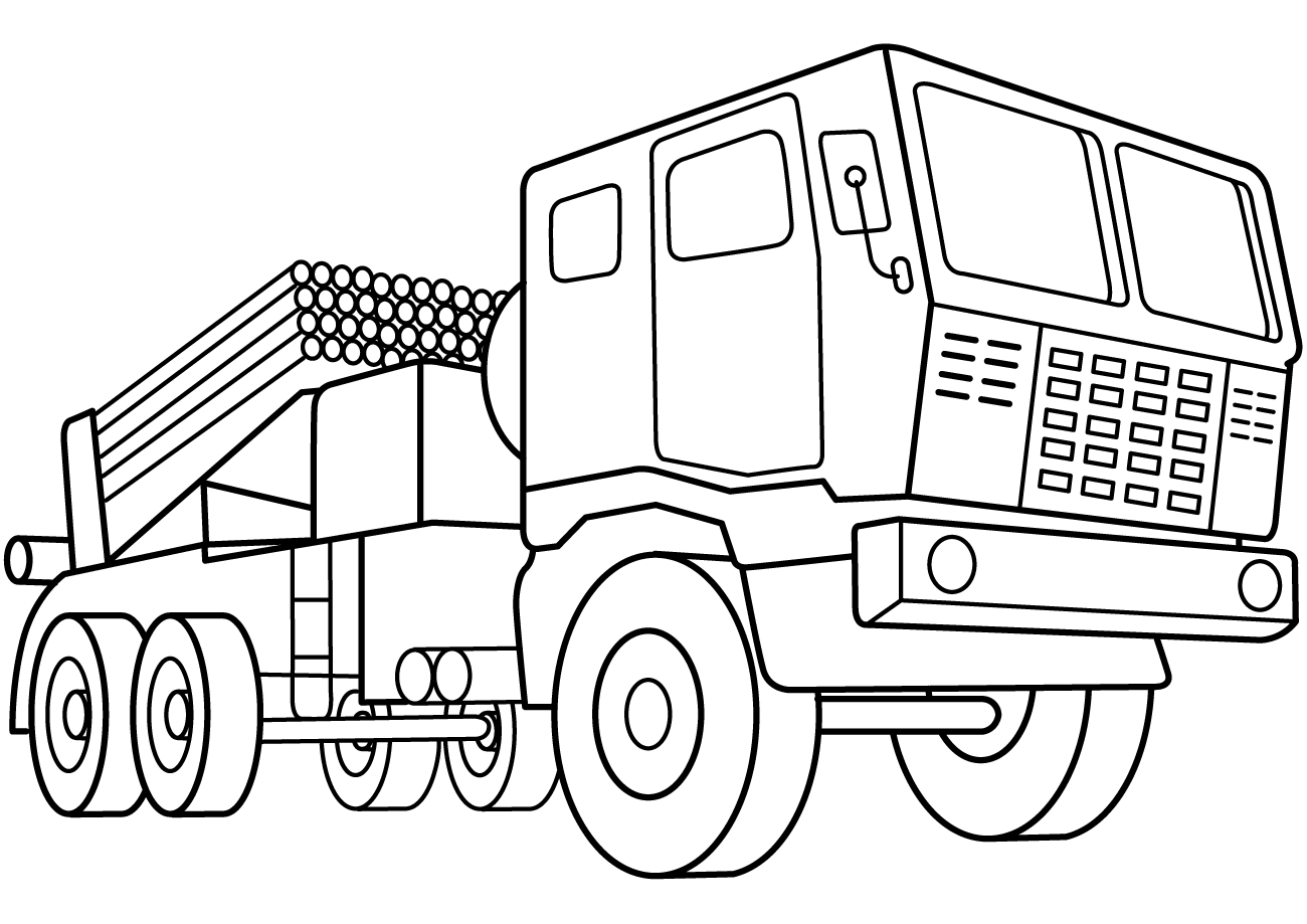 1300x919 Army Vehicles Coloring Pages To Download And Print For Free