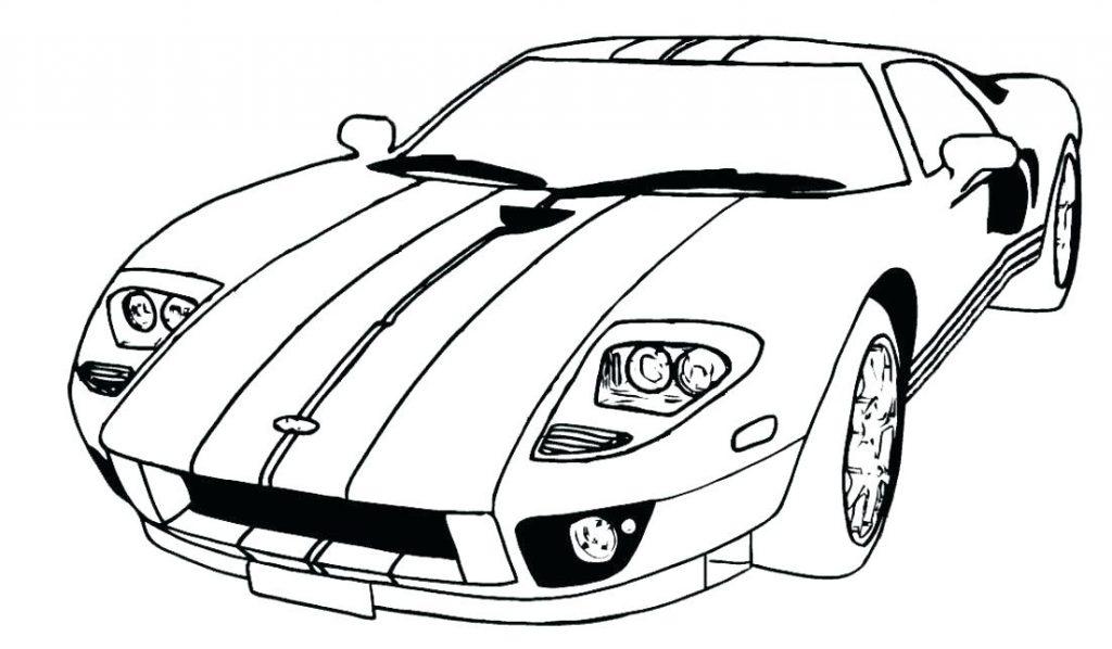 1024x598 Automobile Coloring Pages