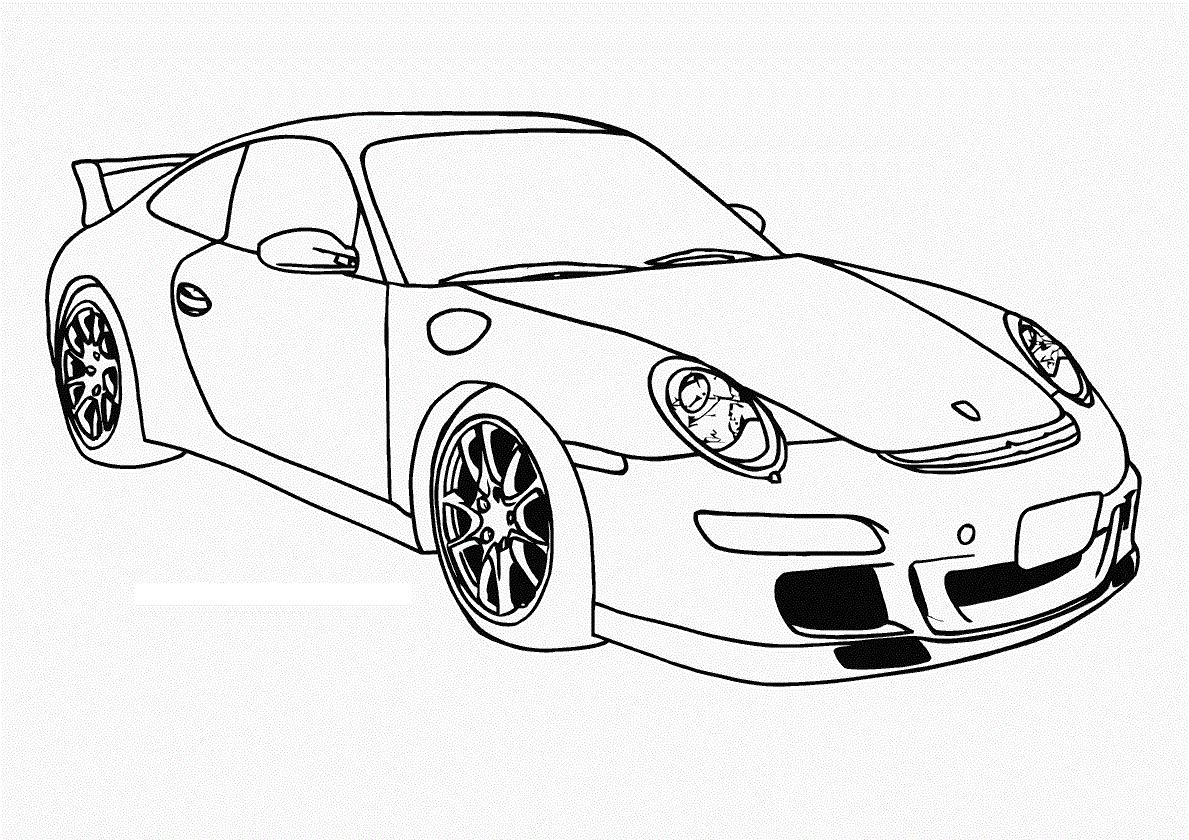 1189x840 Automobile Coloring Pages Printable Coloring Pages