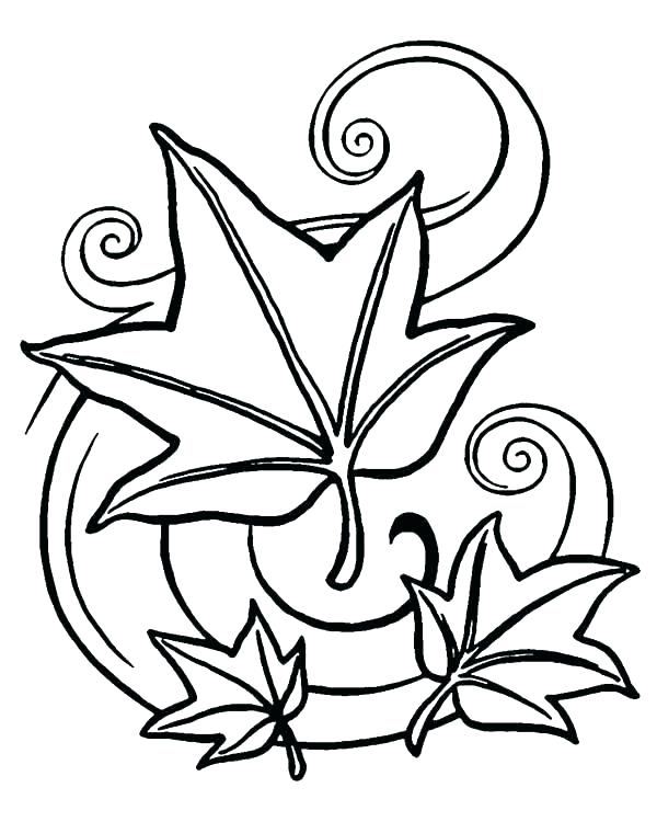 600x750 Autumn Coloring Pages Free Printable Fall Coloring Pages Free Free