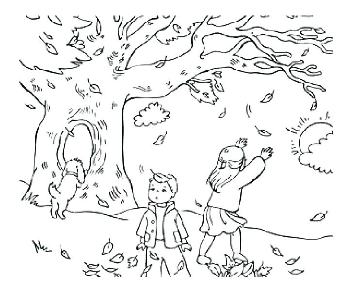 736x605 Coloring Page Landscape Coloring Page Simple Landscape Colouring