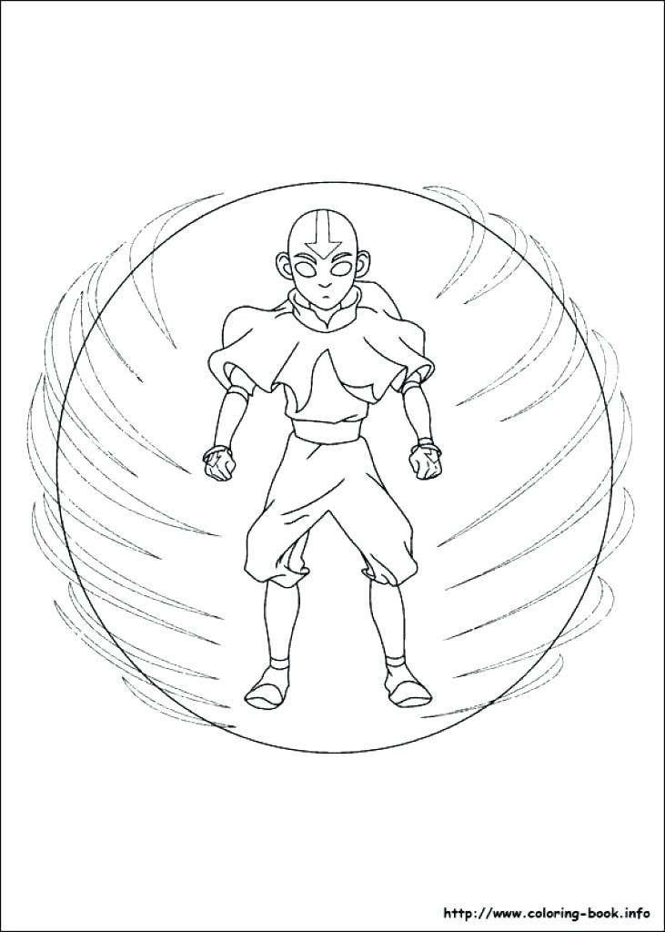 731x1024 Avatar The Last Airbender Coloring Pages Avatar The Last Coloring