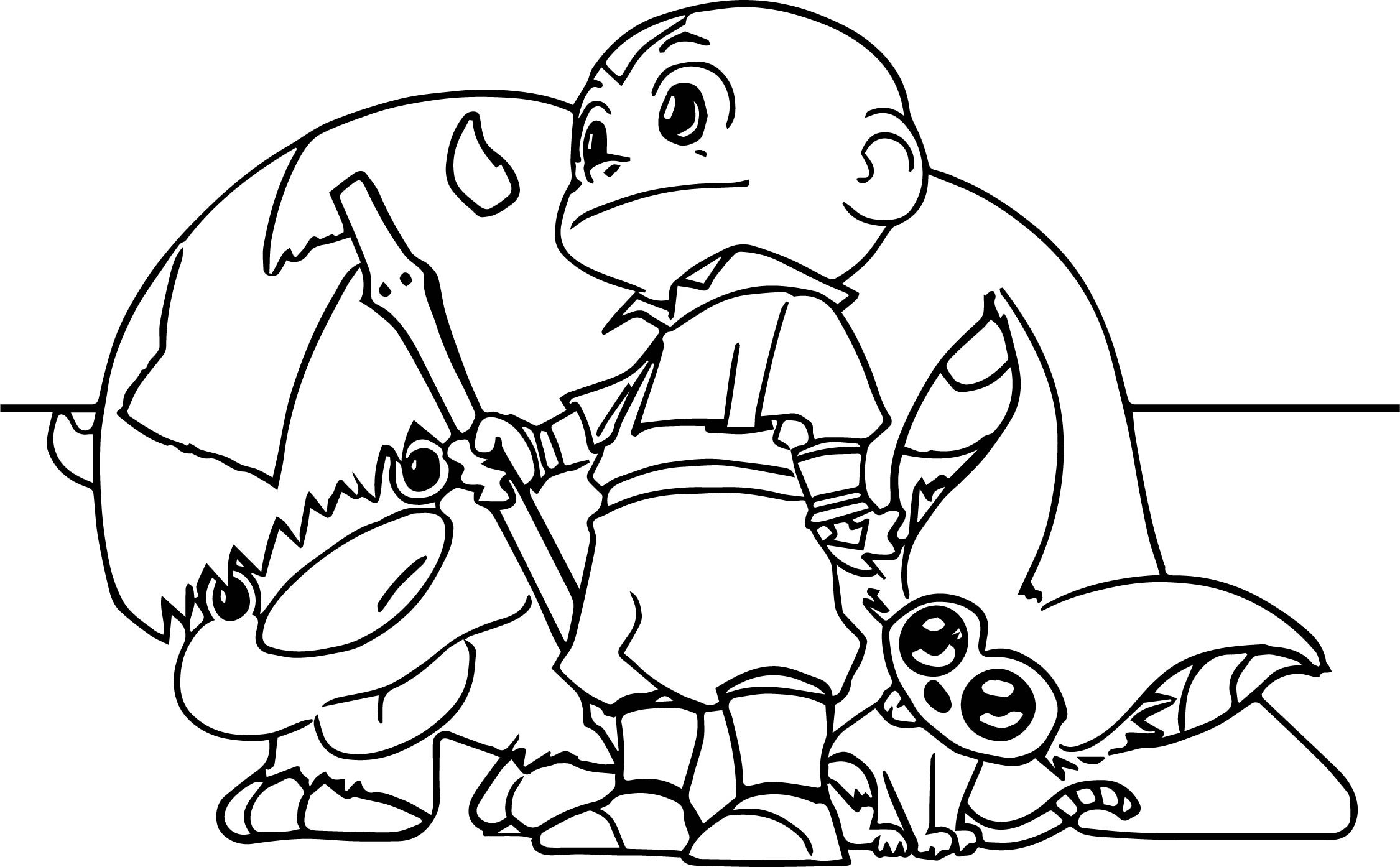 2251x1394 Airbender Coloring Pages Fiscalreform New Avatar