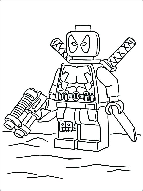 Avengers Coloring Pages at GetDrawings.com   Free for personal use ...