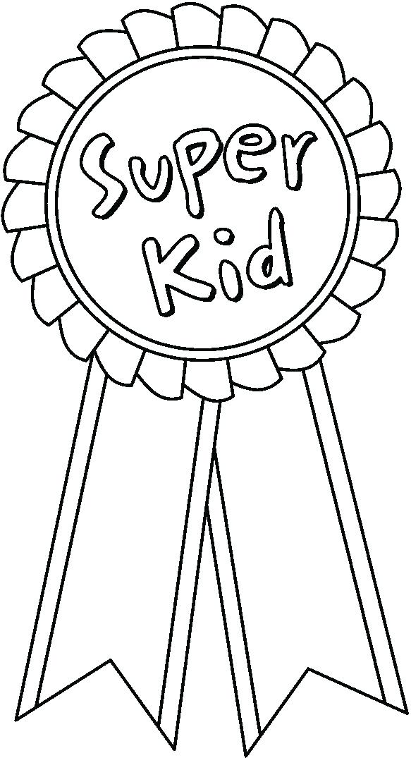 583x1075 Red Ribbon Week Coloring Sheets Kids Coloring Ribbon Coloring