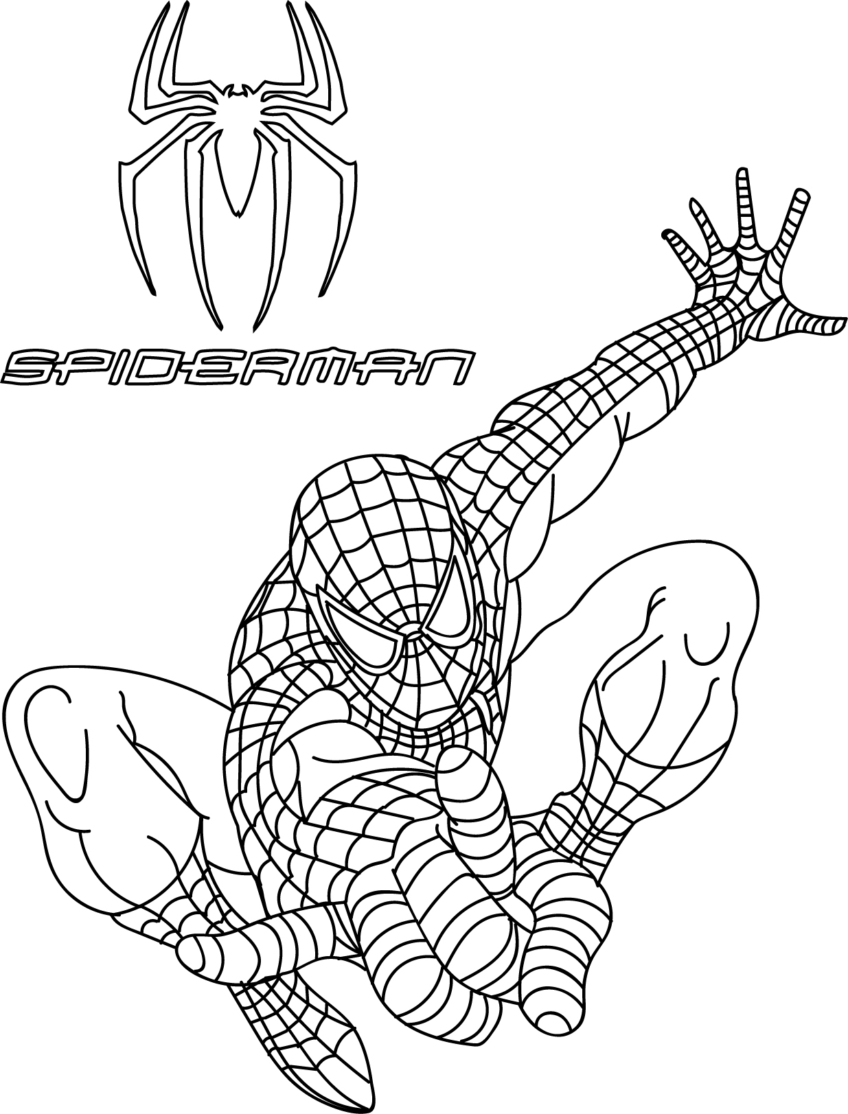1235x1623 Best Of Captain America Coloring Pages