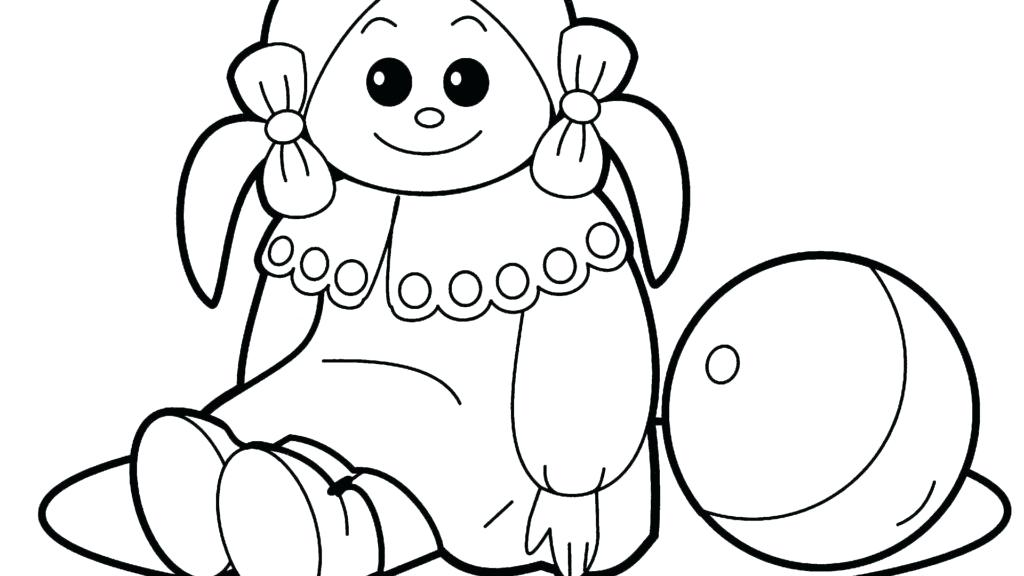1024x576 Baby Doll Coloring Page Baby Doll Coloring Pages Baby Doll