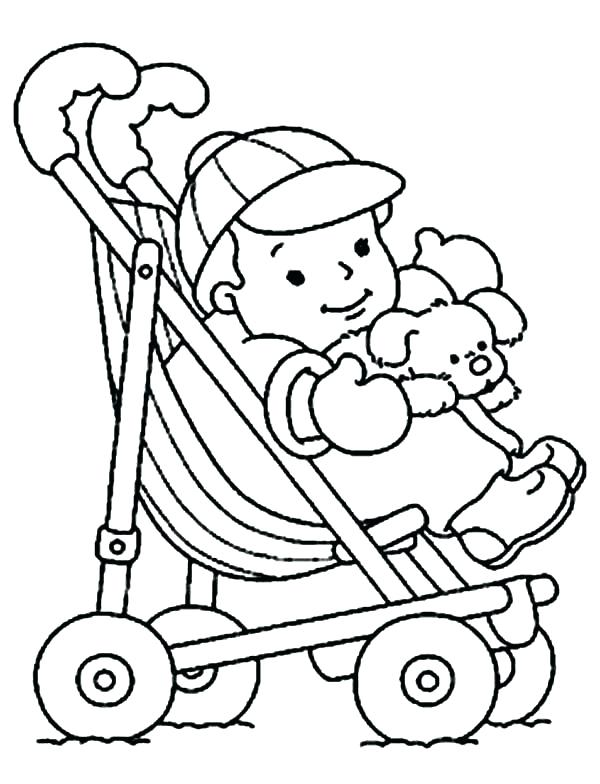 600x784 Baby Doll Coloring Pages Doll Coloring Pages Baby Doll Coloring