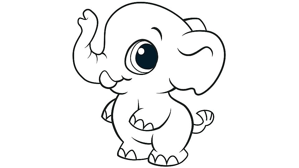960x540 Zoo Animal Coloring Page Here Are Animals Coloring Pages Images