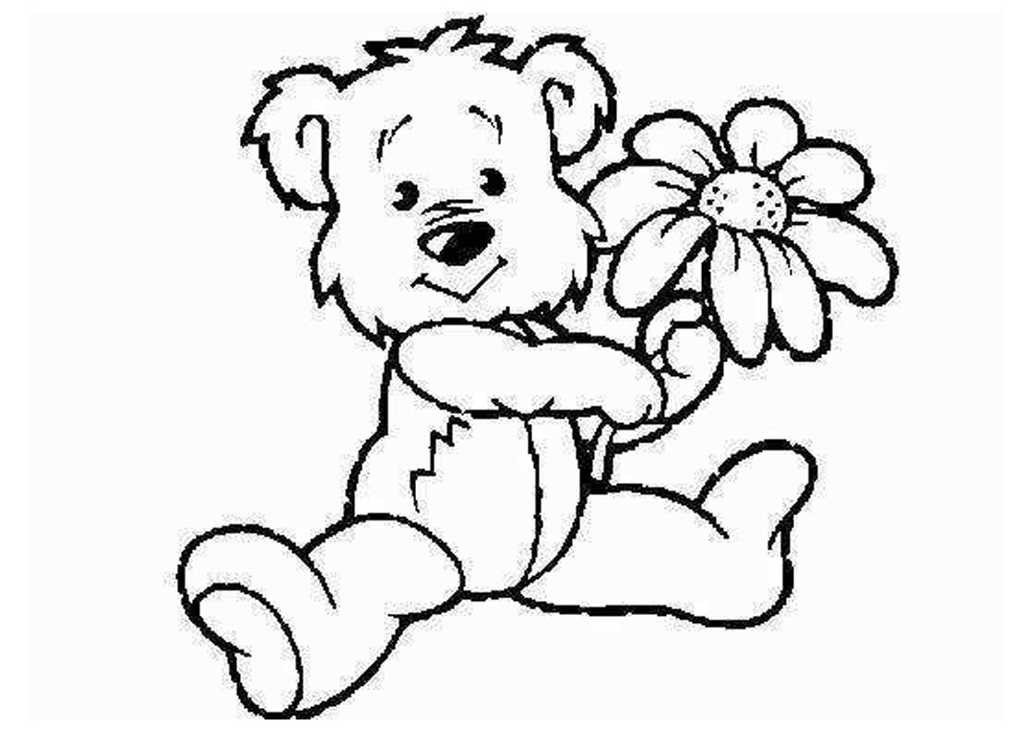 1169x826 Awesome Baby Animal Coloring Pages Gallery Printable Coloring Sheet