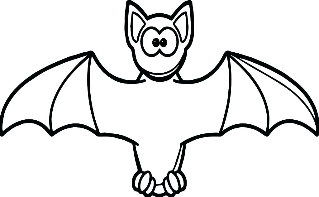 1024x632 Bat Coloring Pages Cute Bat Coloring Pages Cute Bat Coloring Pages
