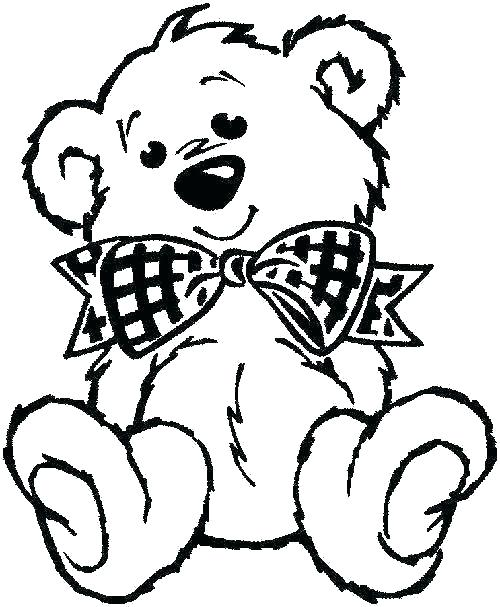 500x607 Pooh Bear Coloring Pages Baby Pooh Coloring Pages Pooh Bear