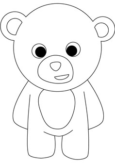 237x336 Teddy Bear Pictures