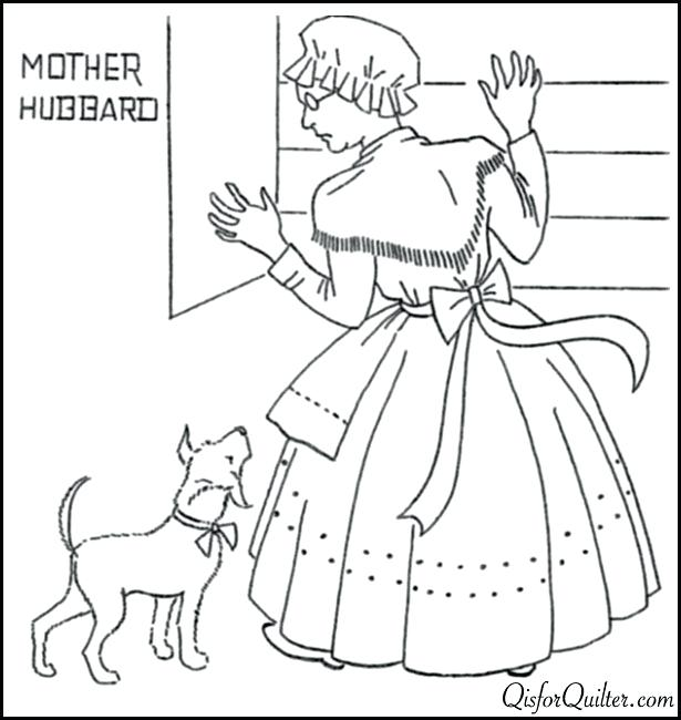 615x650 Old Mother Hubbard Coloring Pages Old Coloring Pages Old Mother