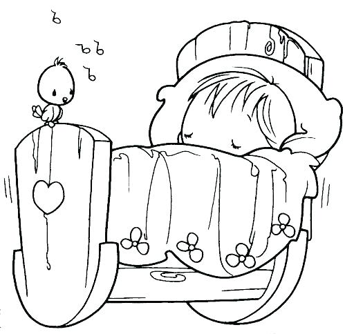 512x484 Precious Moments Coloring Pages Together With Coloring Sheets