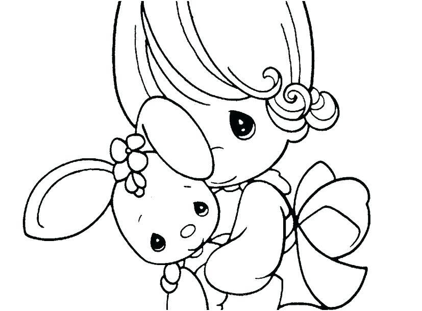 827x609 Precious Moments Printable Coloring Pages Coloring Sheets Precious