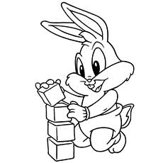 230x230 Top Free Printable Looney Tunes Coloring Pages Online