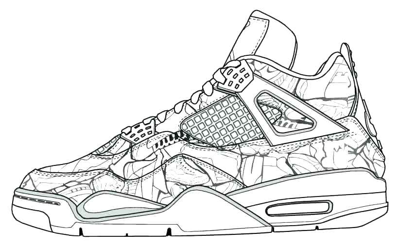 819x507 Coloring Pages Shoes Shoes Coloring Sheets Shoes Coloring Pages