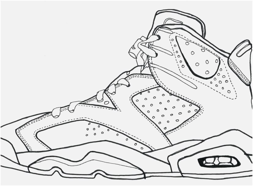 827x609 The Ideal Stock Coloring Pages Shoes Printable Wonderful